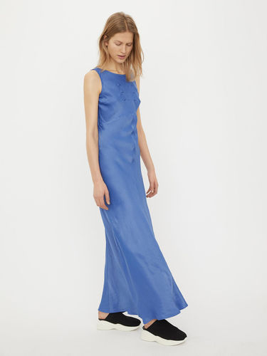 SATIN Dress By Malene Birger